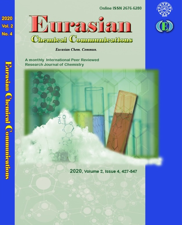 Eurasian Chemical Communications