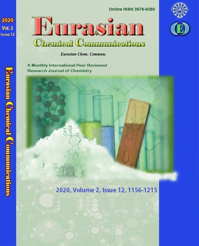Eurasian Chemical Communication